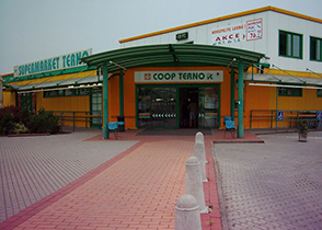 Coop Terno